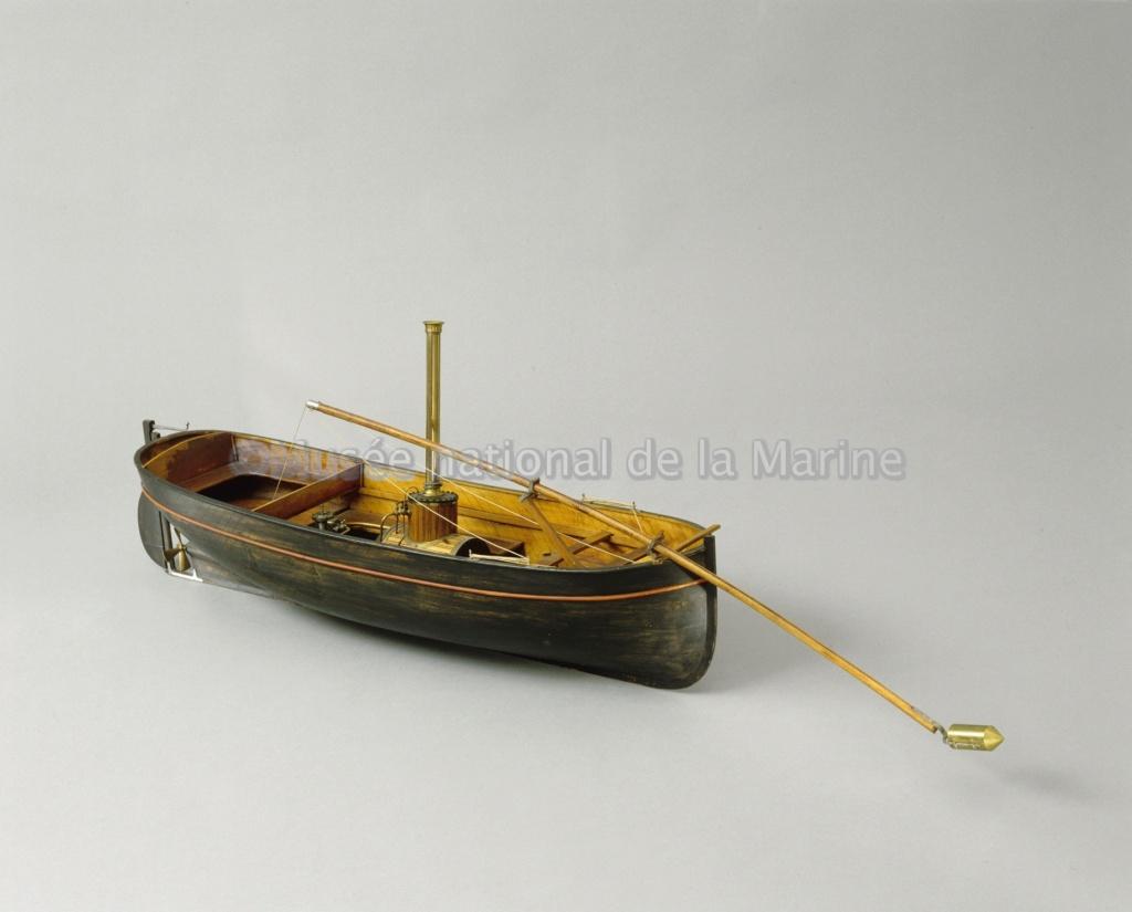 Identification d'un modèle - barque à vapeur Porte_10
