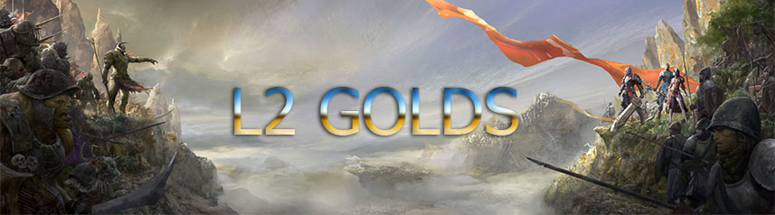 Lineage II GOLDS