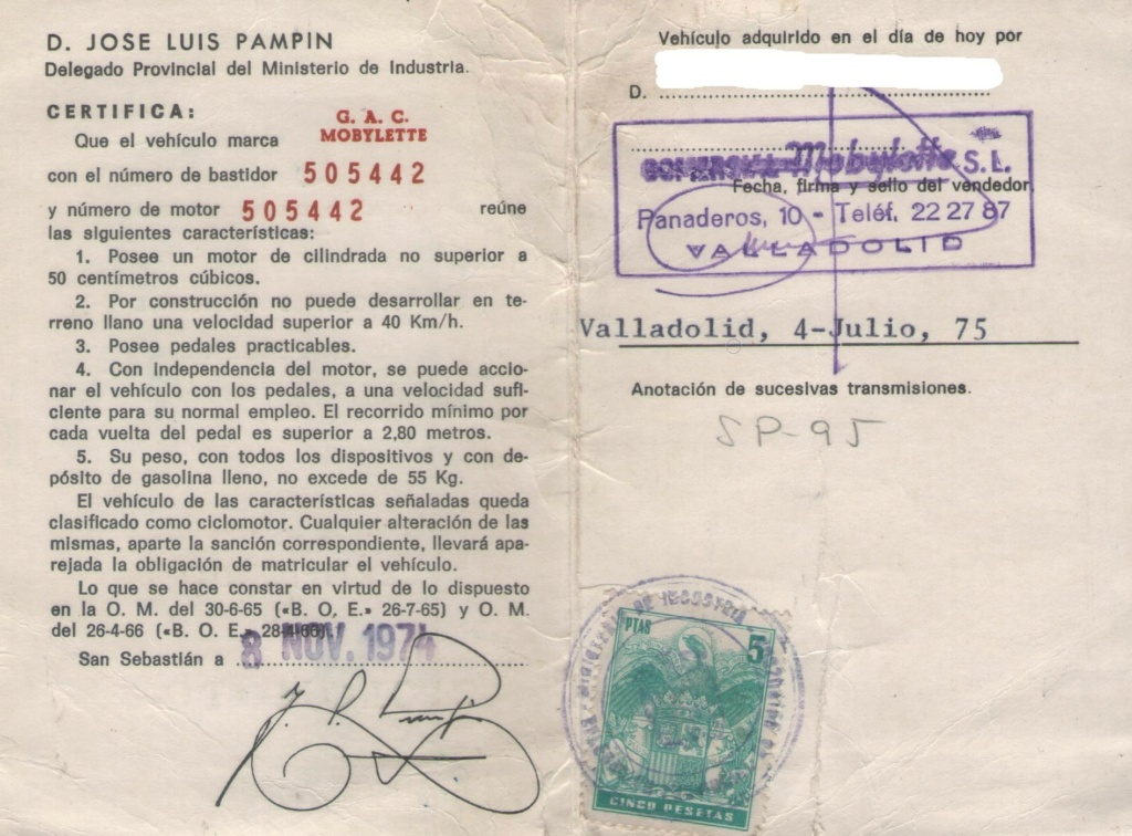 RETO DE SOÑADOR BUSCO N.º DE BASTIDOR 505442 SP-95 002_mm10
