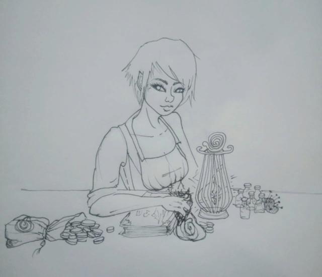 Un dibujillo de Devi~ 737e6412
