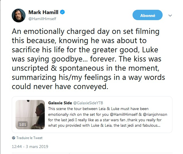 Discussions: Tweets/Instagram - Page 26 Hamill10