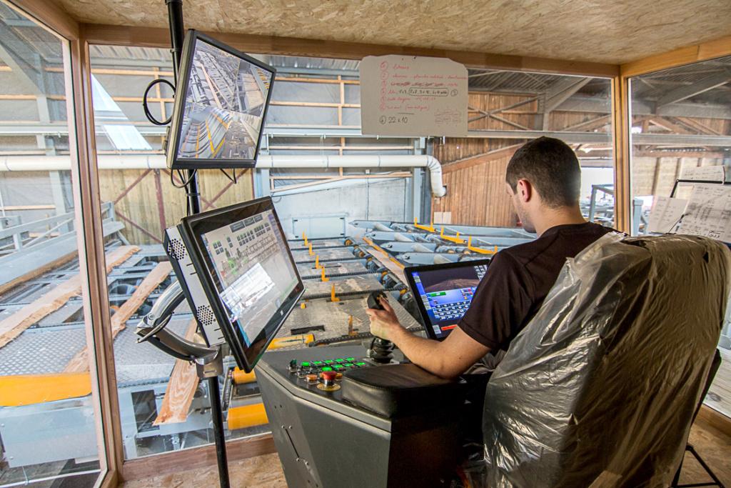 Fibois AuRa : une formation sur mesure pour le secteur du sciage Fibois11
