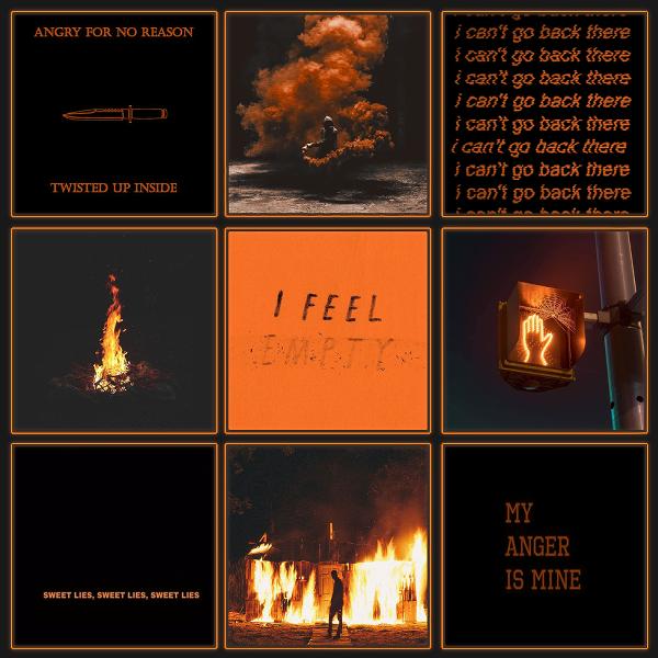 [618] Kashi Maadsen - Please, just let me sleep. [NOCTALI] Mood_b12