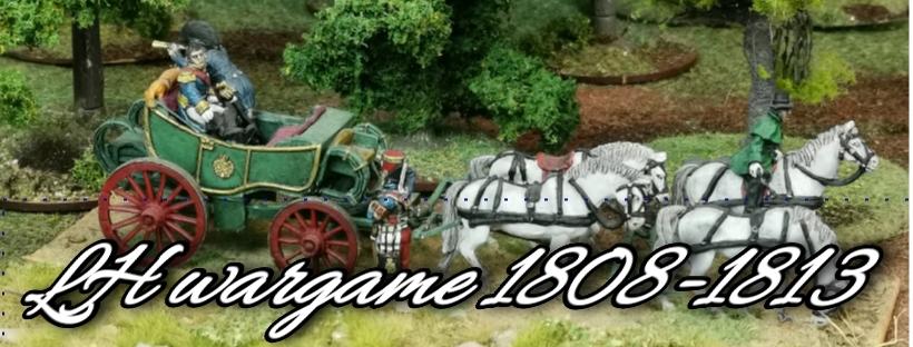 WARGAME LH