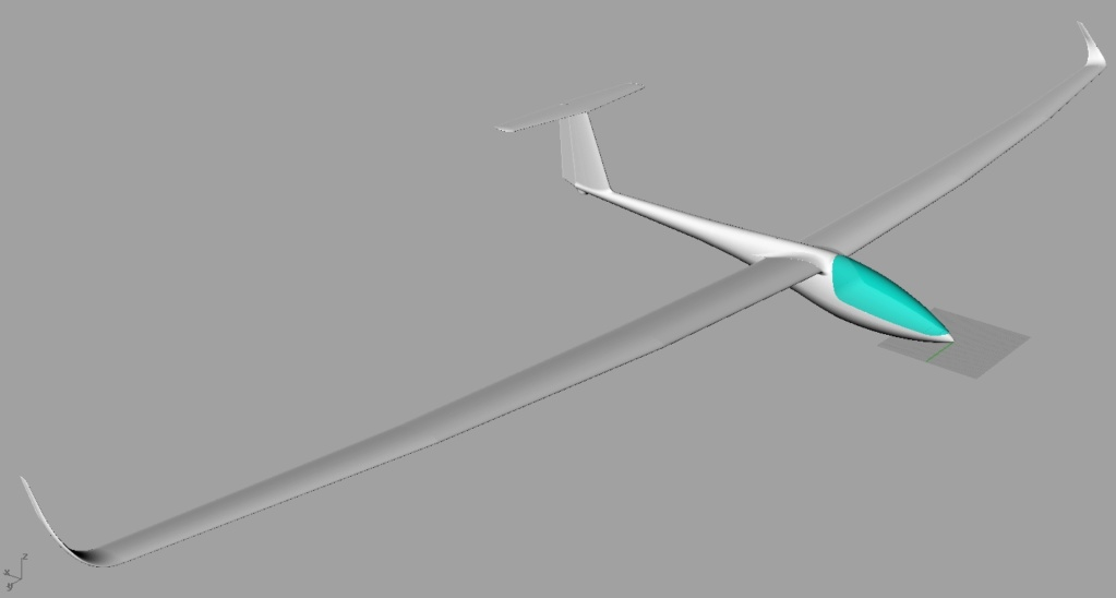 Des pistes pour la construction - Page 5 Condor10