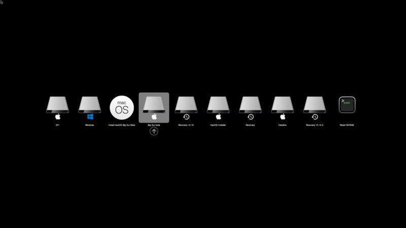 macOS Big Sur 11 / 11.1 / 11.2 / 11.3 (Beta) - Page 3 10164410