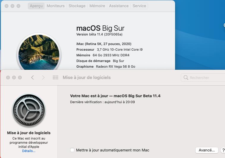 macOS Big Sur 11 / 11.1 / 11.2 / 11.3 / 11.4 / 11.5 /(Beta) - Page 17 Captu289