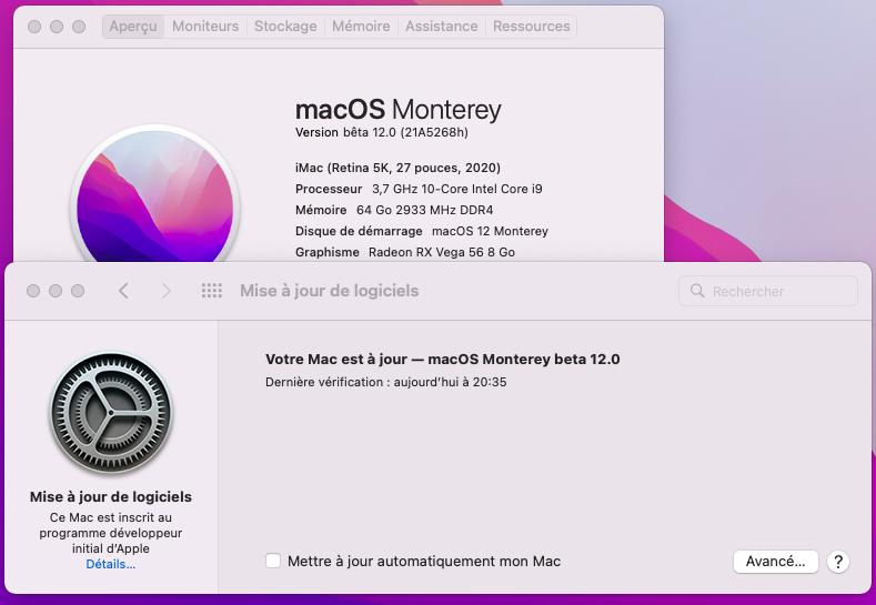 macOS Monterey 12.0 / 12.1 / 12.2 / 12.3 / 12.4 / 12.5 / 12.6 Beta - Page 6 Captu305