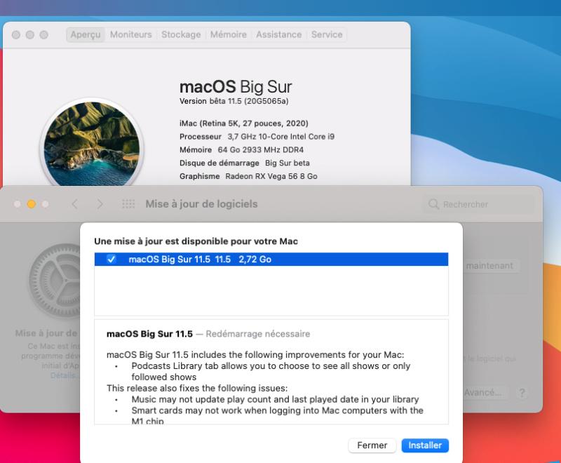 macOS Big Sur 11 / 11.1 / 11.2 / 11.3 / 11.4 / 11.5 /(Beta) - Page 17 Captu307