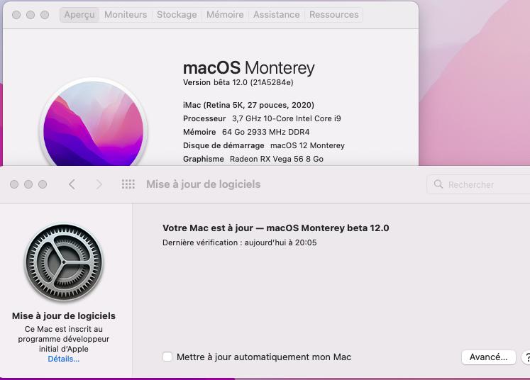macOS Monterey 12.0 / 12.1 / 12.2 / 12.3 / 12.4 / 12.5 / 12.6 Beta - Page 6 Captu309