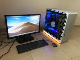 MSI 390 + I9 9900k + AMD Saphire 580 Thumbn10