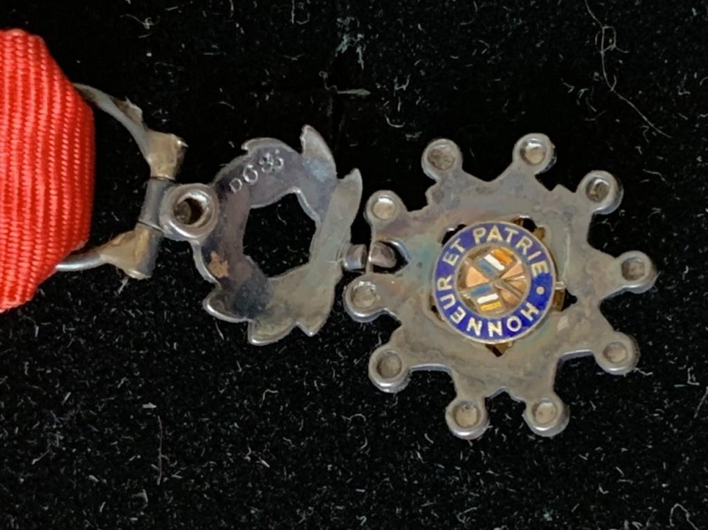 Légion d'honneur miniature  0ca71410