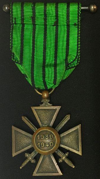 Médaille militaire Francaise 734e2810