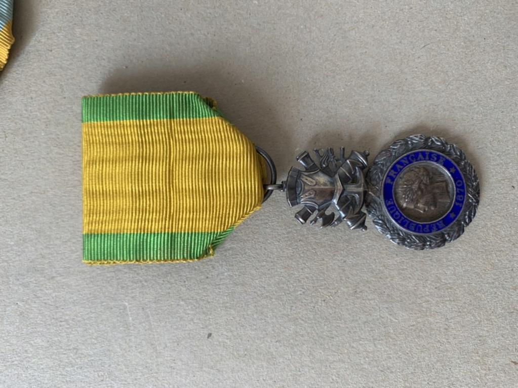 Médaille militaire datation ? C70ae710