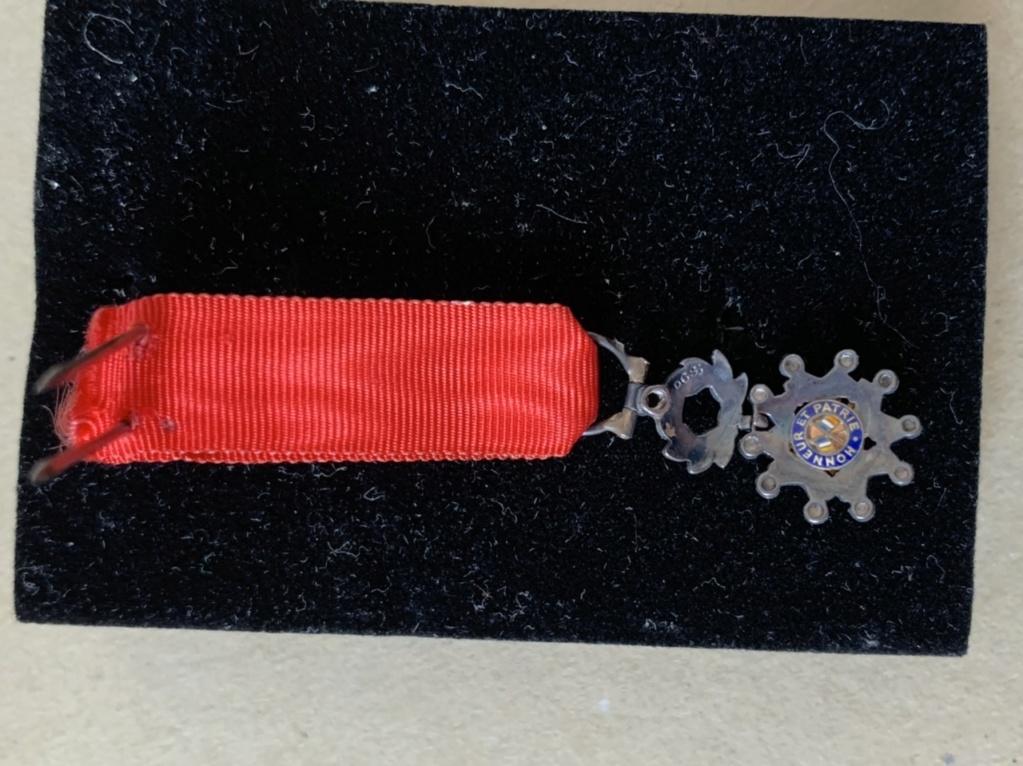 Légion d'honneur miniature  E92f9410