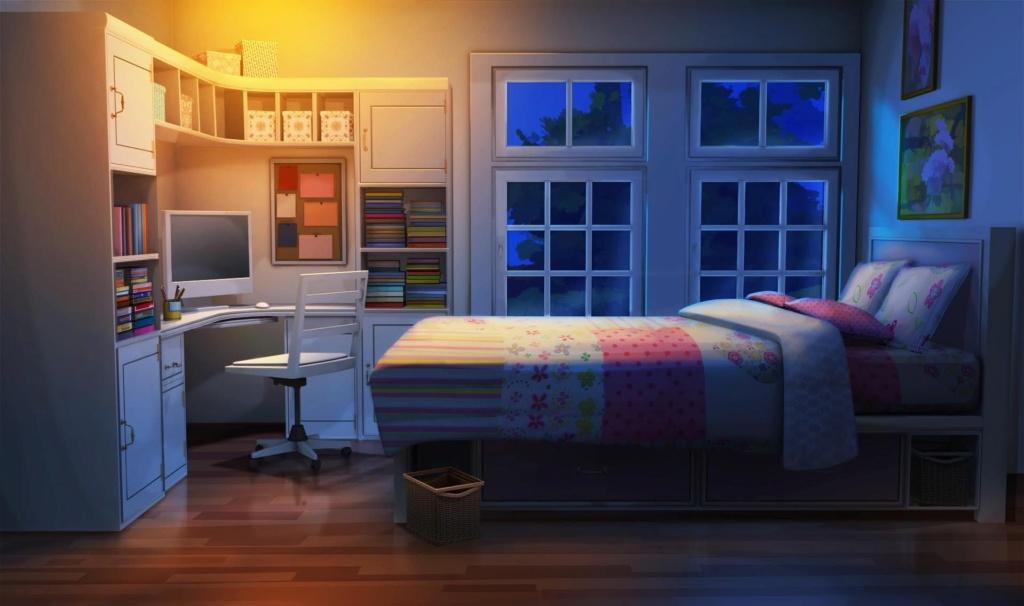 Hagane Itachi bedroom 1bca5c10