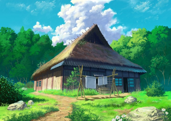 Itachijeva Kuća Anime-10