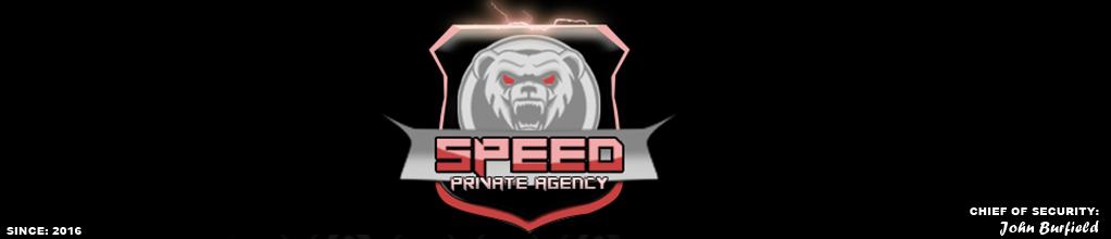 Speed Security
