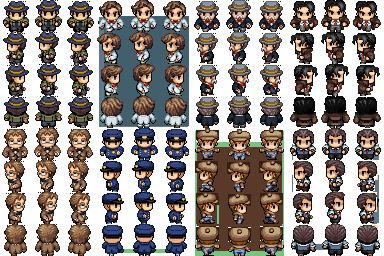 [VX/ACE] Avadan's Noir Characters Avadan10