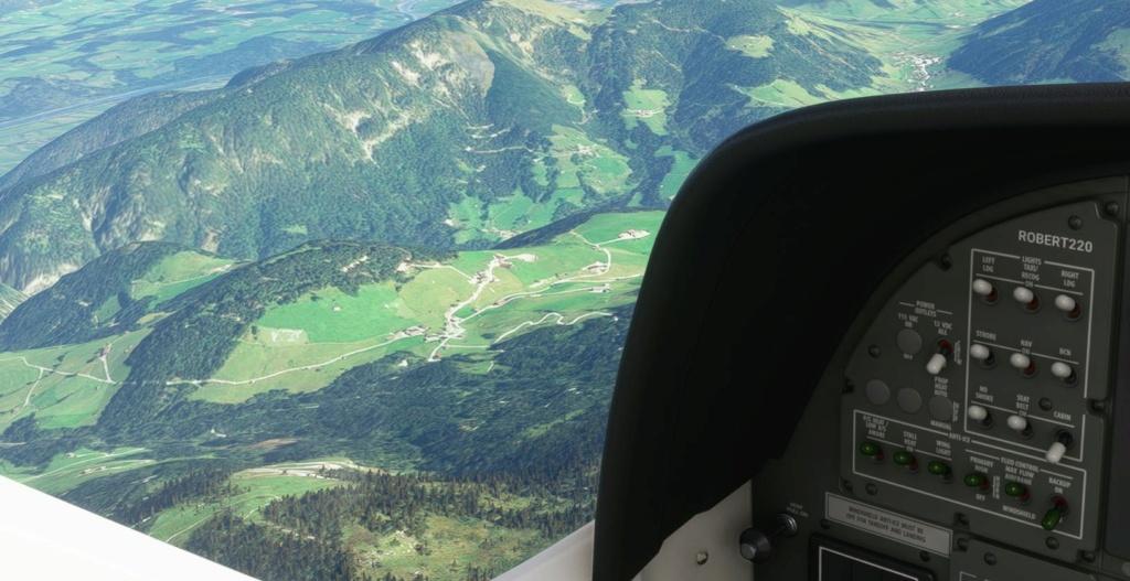 Les Alpes étape 12 Alpes510