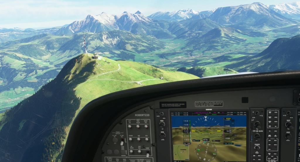 Les Alpes étape 12 Alpes610