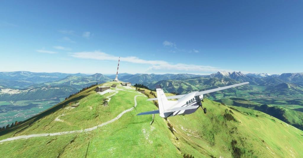 Les Alpes étape 12 Alpes710