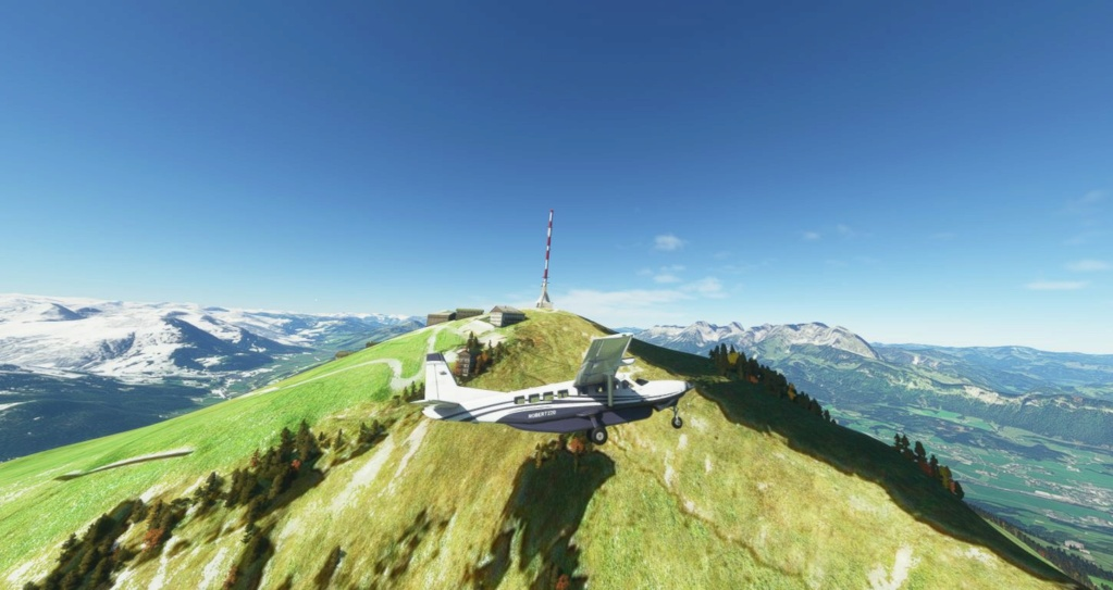 Les Alpes étape 12 Alpes810