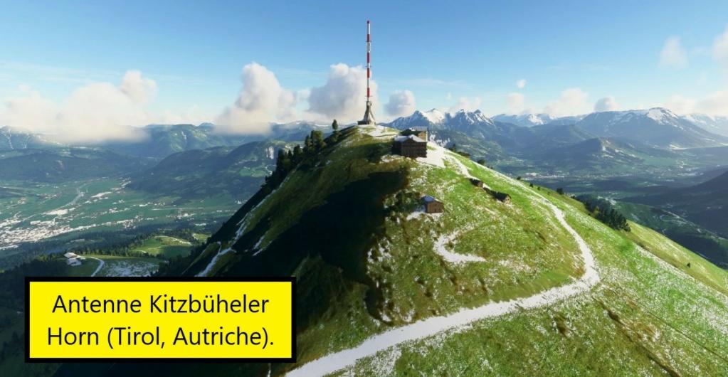 Les Alpes étape 12 Antenn10