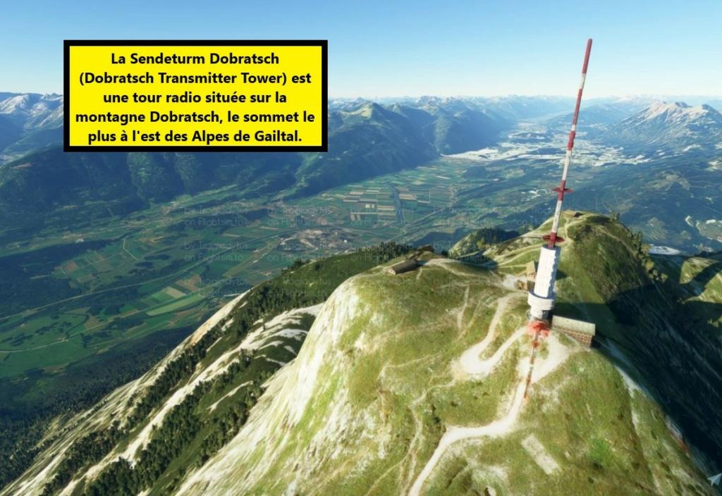 Les Alpes étape 13 Antenn12