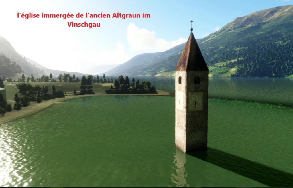 Les Alpes étape 11 Campag10