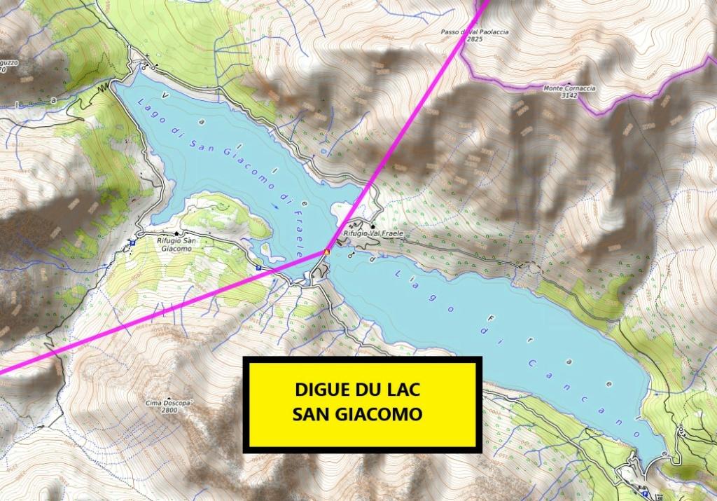 Les Alpes étape 11 Digue_10