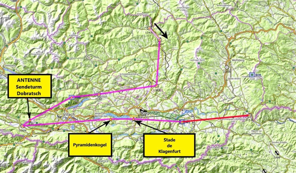 Les Alpes étape 13 Plan15