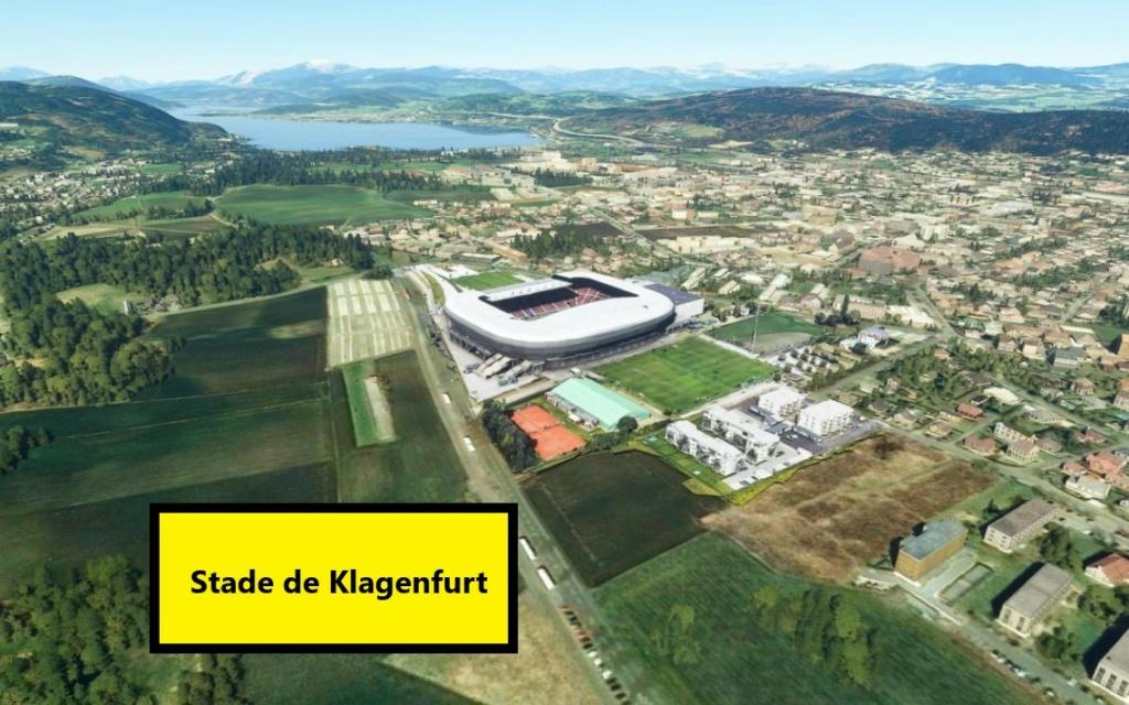 Les Alpes étape 13 Stade11