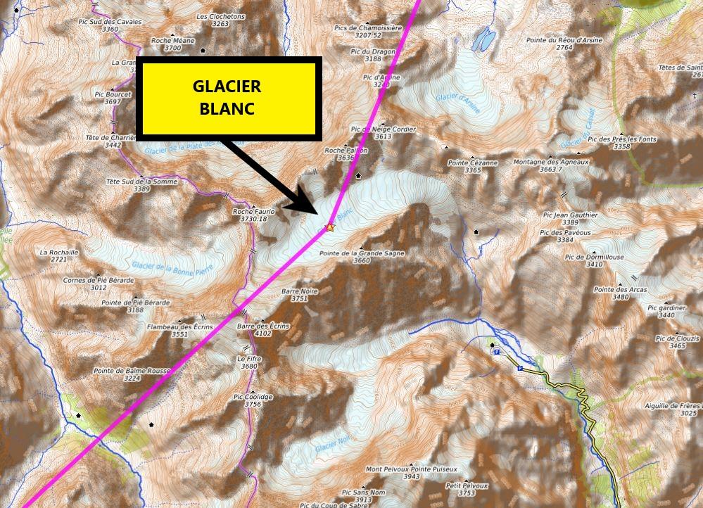 Les Alpes étape 8 Zoom_g11