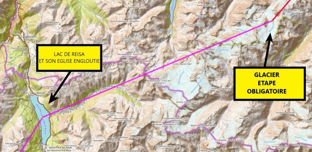 Les Alpes étape 11 Zoom_g14