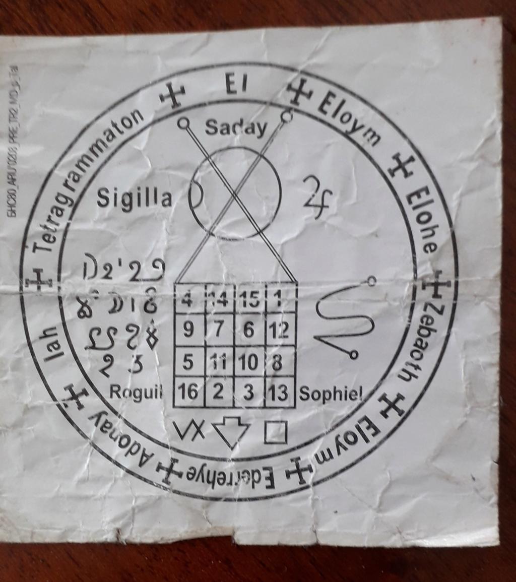 МАГИЯ СИГИЛЛ 20190510