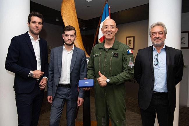 YEMA redevient partenaire officiel de l'Armée de l'Air - Page 12 Aaa-la10