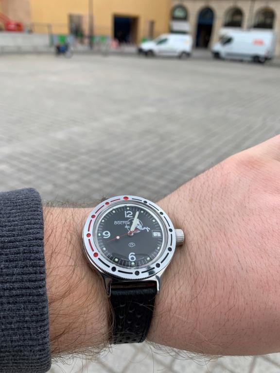 Tag -qt sur FORUMAMONTRES Vostok11