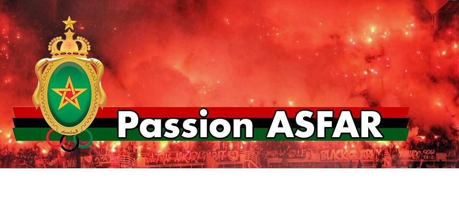 Nouveau forum des Passionnés de l'ASFAR