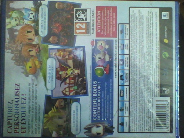 [ACH] Jeux PS4 neufs sous blister + Final Fantasy 2020-010