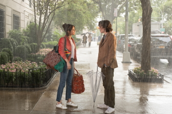 ''A rainy day in New York'' de Woody Allen 48026510