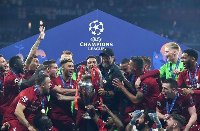 Maik und die Reds aus Liverpool - Statistik Champ10