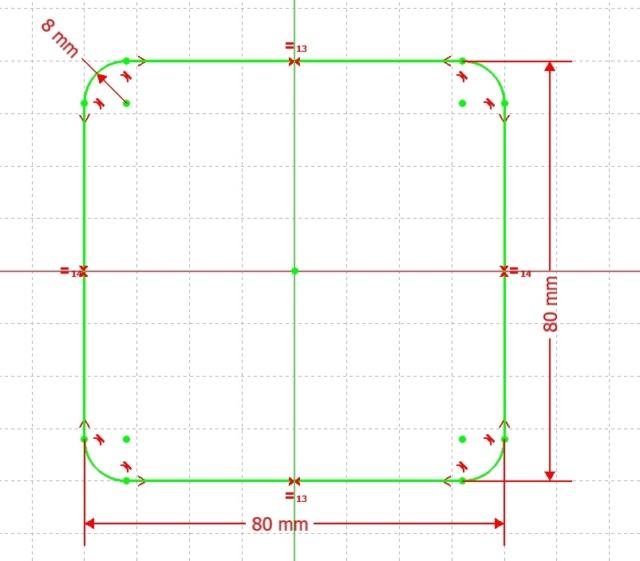 Comment mesurer un arc de cercle pour le reproduire ? Scie_r11