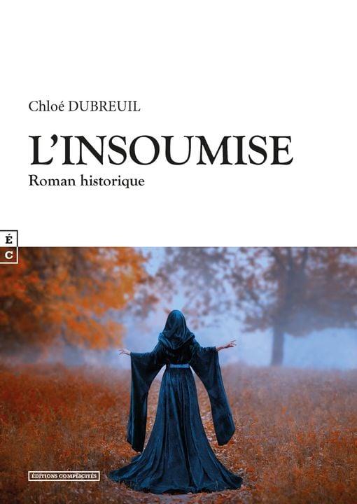 L'insoumise - Chloé Dubreuil 12280210