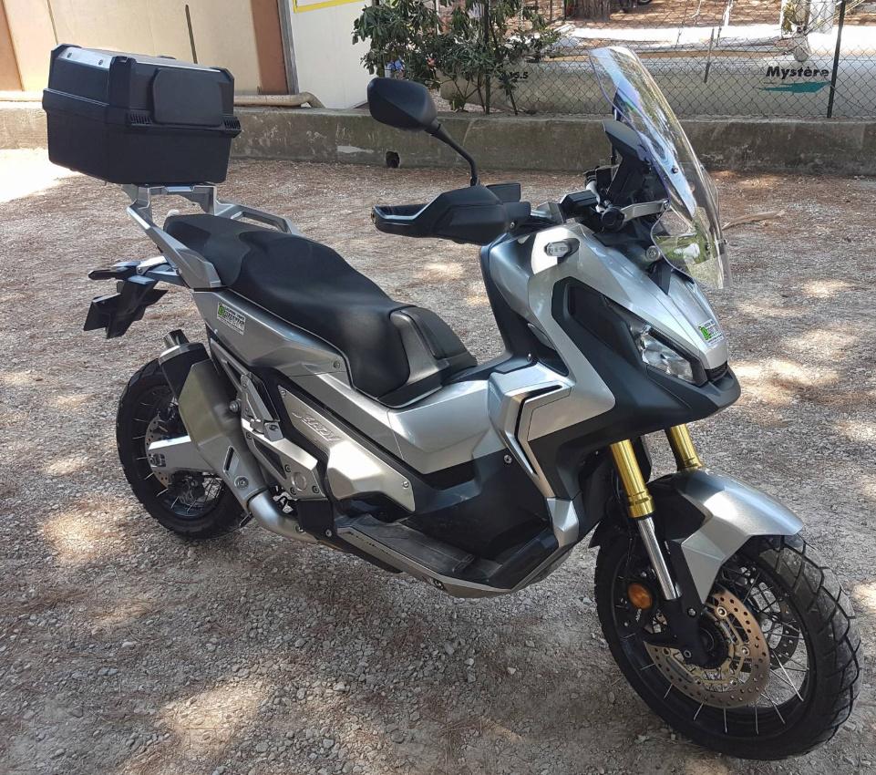 Honda X-ADV, des avis ?  2020-010
