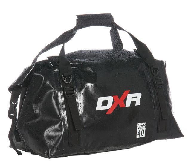 Sacoche de selle DXR OVER-DIVE 40 2020-021
