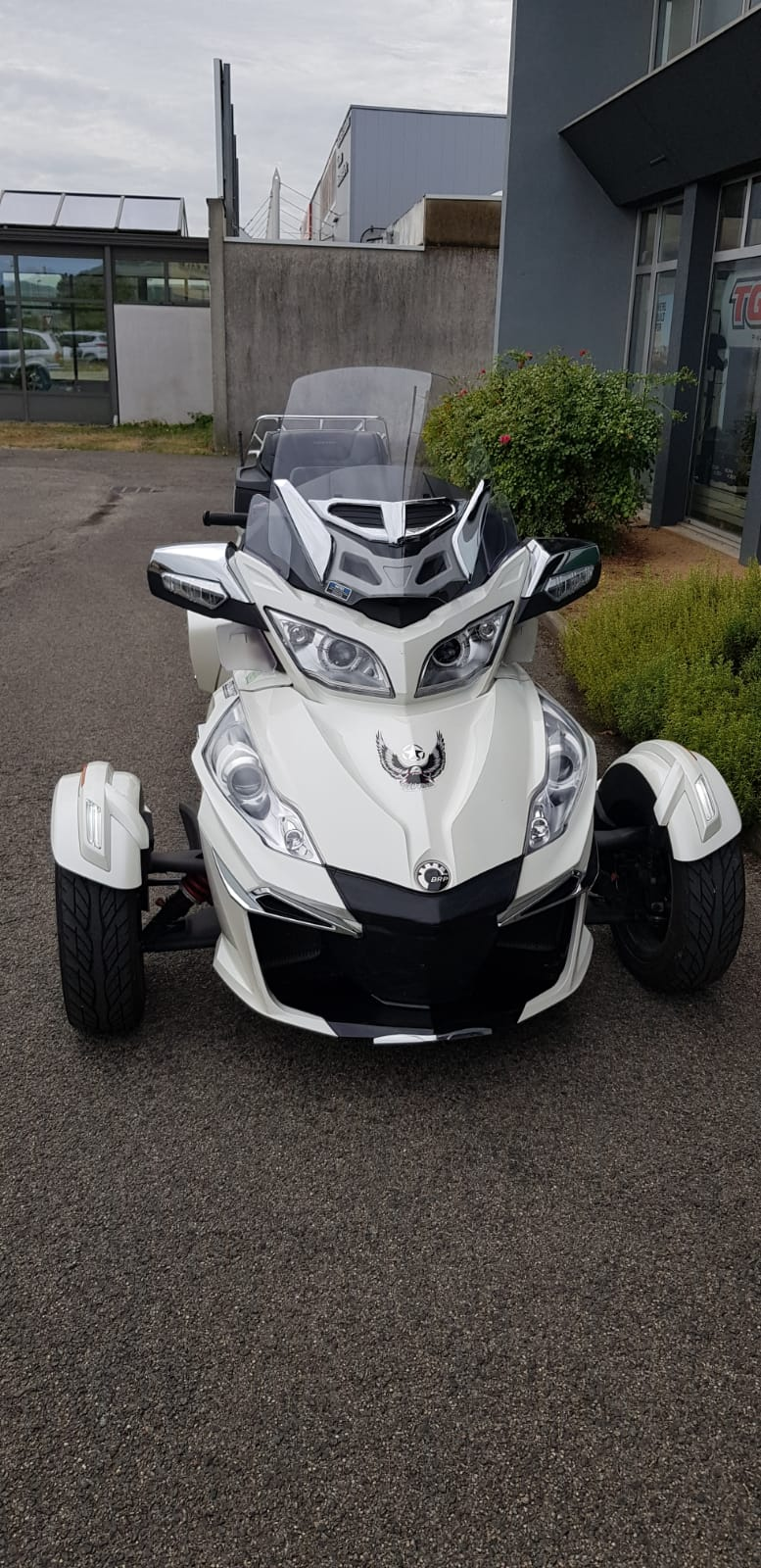 Le Can-Am Spyder RT évolue en 2020 Img-2010