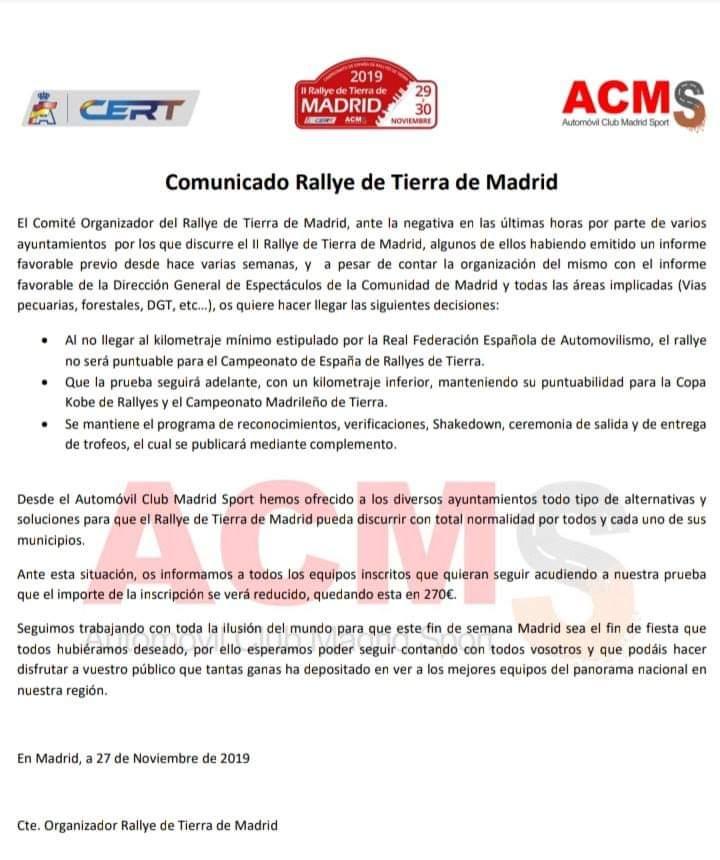CERT: 2º Rallye de Tierra de Madrid [29-30 Noviembre] Img-2010