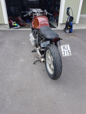 85 K100 Cafe Racer 410