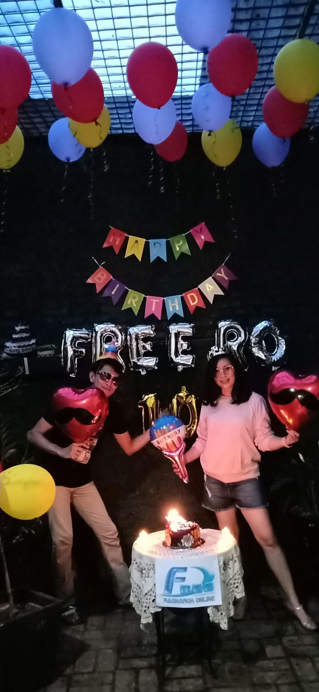 Event Foto Asli Anniversary 10th FreeRO Img20210